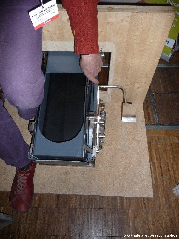 l habitat co responsable blog archive toilettes s ches et tapis roulant. Black Bedroom Furniture Sets. Home Design Ideas