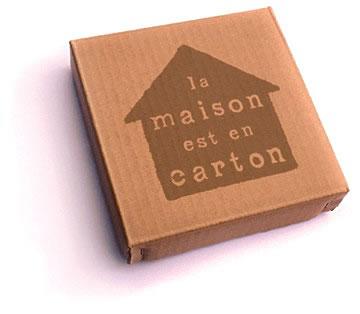 l habitat co responsable blog archive construire en carton. Black Bedroom Furniture Sets. Home Design Ideas