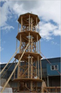 Timber Tower-1