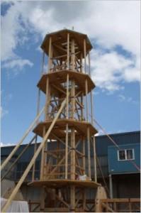 Timber Tower-1