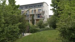 Quartier Fribourg